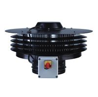 Крышный вентилятор Soler Palau CTB/4-500/200