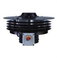 Крышный вентилятор Soler Palau CTB/4-1300/315