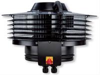 Энергоэффективный крышный вентилятор Soler Palau CTB/4-800/250 ECOWATT