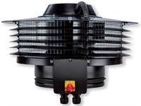 Энергоэффективный крышный вентилятор Soler Palau CTB/4-1300/315 ECOWATT