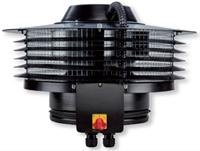 Энергоэффективный крышный вентилятор Soler Palau CTB/4-400/160 ECOWATT