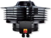Энергоэффективный крышный вентилятор Soler Palau CTB/4-500/200 ECOWATT