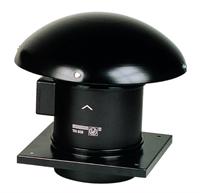 Энергоэффективный крышный вентилятор Soler Palau TH-800/200 ECOWATT