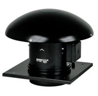 Энергоэффективный крышный вентилятор Soler Palau TH-1300/250 ECOWATT