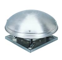 Крышный вентилятор дымоудаления Soler Palau CTHB/4-180