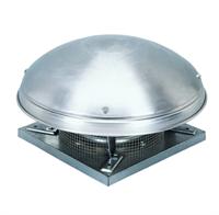 Крышный вентилятор дымоудаления Soler Palau CTHT/4-180