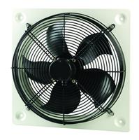 Осевой вентилятор с монтажной пластиной Soler Palau HXM-400