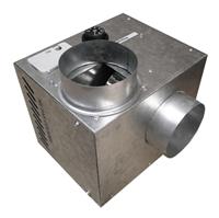 Высокотемпературный вентилятор Soler Palau CHEMINAIR 400