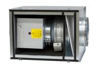 Вентиляционная установка Systemair TLP 125/1,2 Air handl.unit