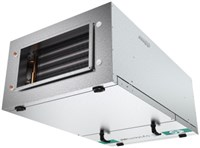 Вентиляционная установка Systemair Topvex SF06 EL 13,7kW