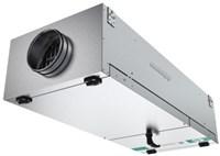 Вентиляционная установка Systemair Topvex SF02 HWL