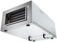 Вентиляционная установка Systemair Topvex SF06 HWL