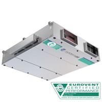 Вентиляционная установка Systemair Topvex FC04 HWH-L