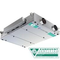 Вентиляционная установка Systemair Topvex FC02 HWH-L