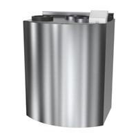 Вентиляционная установка Systemair SAVE VTR 150/K L 500W S.S