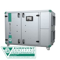 Вентиляционная установка Systemair Topvex SR04EL-R-CAV