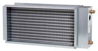 Водяной нагреватель Systemair VBR 50-25-2 Water heating batt