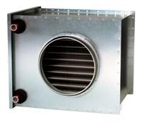 Водяной нагреватель Systemair VBC 125-2 Water heating batt