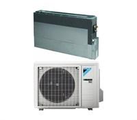 Инверторная сплит-система Daikin FNA60A9/RXM60N9/-40
