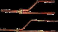 Комплект разветвителей UTPBX180A