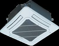 Блок внутренний кассетный T24H-FC/I_TB04