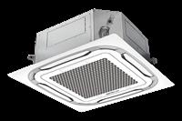 Сплит-система QV-I24CG/QN-I24UG/QA-ICP10