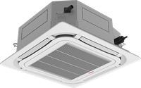 Сплит-система T18H-ILC/I/TF05P-LC/T18H-ILU/O