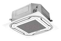 Сплит-система QV-I60CG/QN-I60UG/QA-ICP10