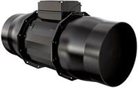 prio 150E2 circular duct fan