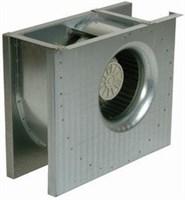 CT 250-4 Centrifugal fan