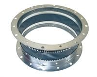 ASS 355-500 flex. con. DVS