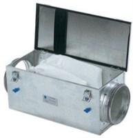 FFR 125 Filter cassette