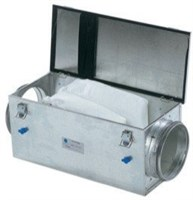 FFR 250 Filter cassette