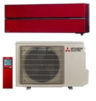 Сплит-система Mitsubishi Electric MSZ-LN25VGR/MUZ-LN25VG