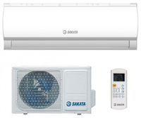 Сплит-система Sakata SIH-35SHC/SOH-35VHC