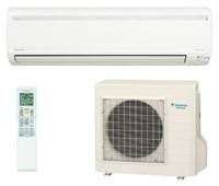 Сплит-система DAIKIN FTXS60G/RXS60L/-30