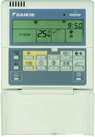 Пульт управления Daikin BRC1D52 (проводной, белый)