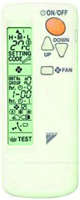 Пульт управления Daikin BRC4C65 (для FDXM и FBA)