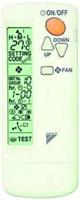 Пульт управления Daikin BRC7F530W (для FFA, беспроводной)