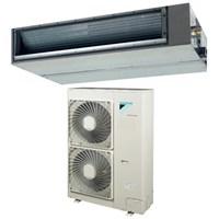 Сплит система Daikin FBA100A/RQ100BW