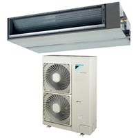 Сплит система Daikin FBA100A/RQ100BW/-30T